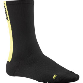 Mavic Comete Calcetines, black